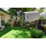 Сколько стоит система видеонаблюдения для дачи?