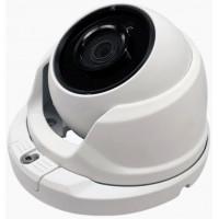 Купольная уличная антивандальная ESVI IPC-DG2.0 IP видеокамера, 2.0Мп, f=3.6мм