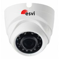 Внутренняя  IP-видеокамера EVC-DL-S10 720P