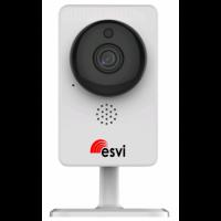 Внутренняя WIFI IP видеокамера ESVI EVC-WIFI-ES2, f=4мм, 1080p