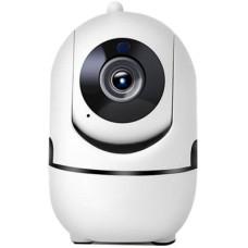 Поворотная внутренняя WIFI IP видеокамера LANOVISION ,FULL HD, 1080p