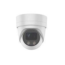Купольная  IP видеокамера, 5.0Мп, f=2.8мм, POE,аудио вход