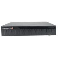 PX-NVR-C42 IP видеорегистратор 4 канала 1080P, 1HDD