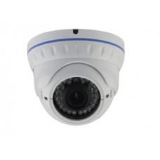 Купольная камера IP SVN-400SHR30HPOE 2,8-12мм 4Мп